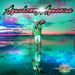 Aquaberry Aquarius - Riff Raff, DJ Afterthought