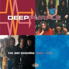 BBC Sessions 1968 - 1970 - Deep Purple