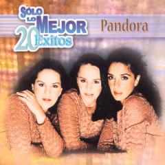 Solo Lo Mejor - 20 Exitos - Pandora