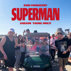 Superman (Single) - Kubi Producent