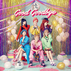 Good Goodbye - Dream Ami