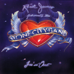 Rick James Presents The Stone City Band: In 'N' Out - Stone City Band