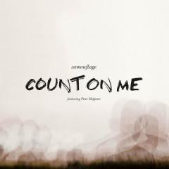 Count on Me - Camouflage, Peter Heppner
