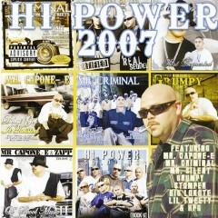 Hi Power 2007 - Various Artists