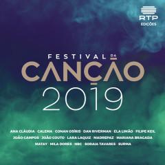 Festival da Canção 2019
