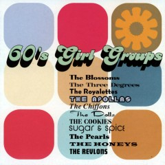 60's Girl Groups - Various Artists