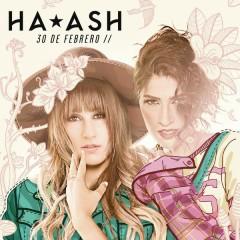 30 de Febrero - Ha-Ash