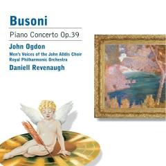 Busoni - Piano Concerto - John Ogdon