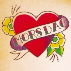 Mors dag - Various Artists