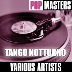 Pop Masters: Tango Notturno - Various Artists