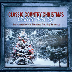 Classic Country Christmas - Charlie McCoy