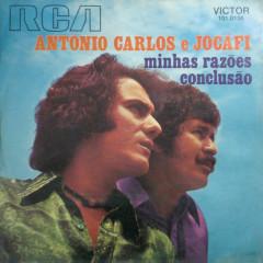 Minhas Razoẽs / Conclusão - Antonio Carlos & Jocafi