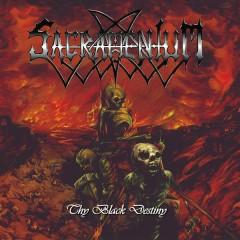 Thy Black Destiny - Sacramentum