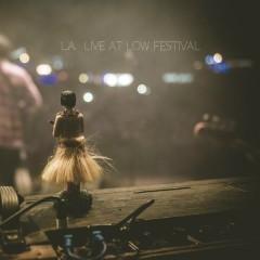 L.A. (Live at Low Festival) - L.A.