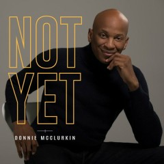 Not Yet (Single)