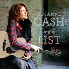 The List - Rosanne Cash