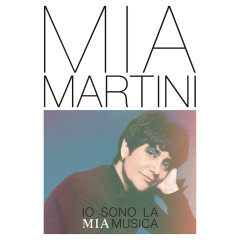 Io sono la mia musica - Mia Martini