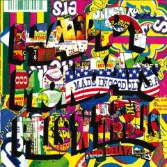 Pills 'N' Thrills And Bellyaches (Collector's Edition) - Happy Mondays