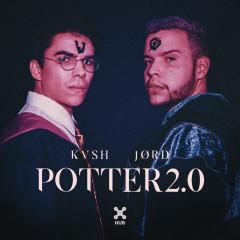 Potter 2.0 - Kvsh, JØRD
