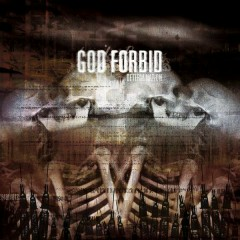 Determination - God Forbid