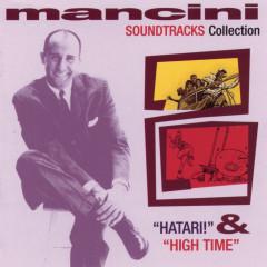 Hatari / High Time - Henry Mancini