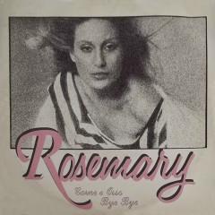 Carne E Osso / Bye Bye - Rosemary