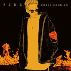 FIRE - Shota Shimizu