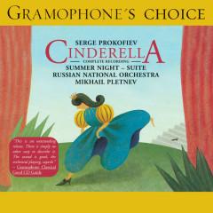 Prokofiev: Cinderella; Summer Night Suite - Russian National Orchestra, Mikhail Pletnev