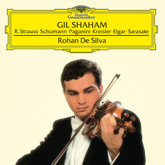 Gil Shaham / Rohan de Silva - Works for Violin and Piano - Gil Shaham, Rohan De Silva