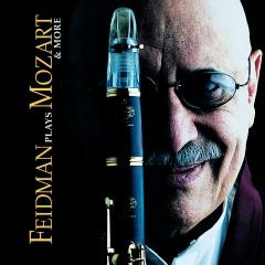 Feidman Plays Mozart & More - Giora Feidman