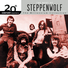 20th Century Masters : The Millennium Collection: Best of Steppenwolf - Steppenwolf