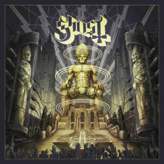 Ceremony And Devotion - Ghost B.C.
