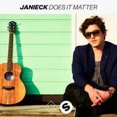 Does It Matter - Janieck