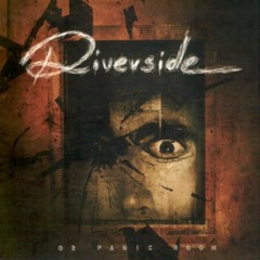 O2 Panic Room - EP - Riverside