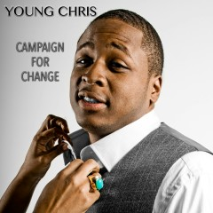 Campaign for Change - Young Chris