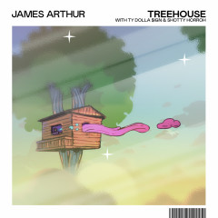 Treehouse - James Arthur, Ty Dolla $ign, Shotty Horroh