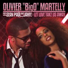 Let Love Take Us Away - Sean Paul, Jahfe, Olivier