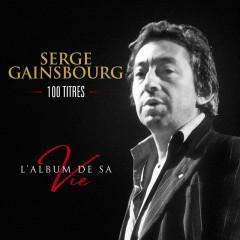 L'album de sa vie - Serge Gainsbourg
