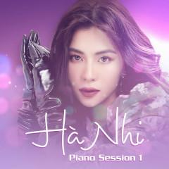 Hà Nhi Piano Session 1 - Hà Nhi