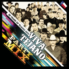 Viva Tejano Party Mix - Various Artists