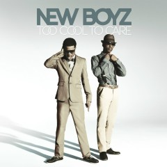 Too Cool To Care (Instrumental) - New Boyz