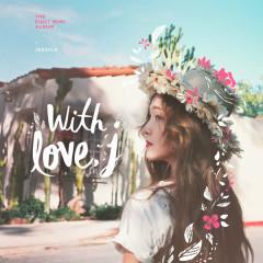 With Love, J - Jessica