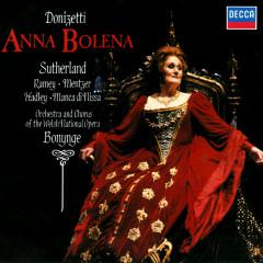 Donizetti: Anna Bolena - Richard Bonynge, Dame Joan Sutherland, Jerry Hadley, Samuel Ramey, Susanne Mentzer