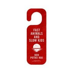 Non Potrei Mai (Single) - Fast Animals And Slow Kids