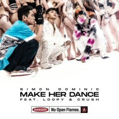 Make Her Dance (Single)