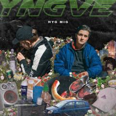 Hyg Mig (Single) - Yngve