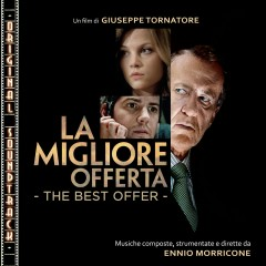O.S.T. La migliore offerta (The Best Offer) - Ennio Morricone