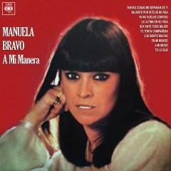 A Mi Manera - Manuela Bravo