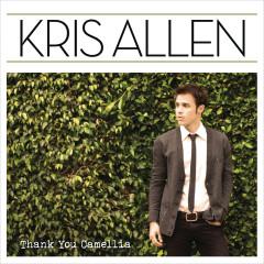 Thank You Camellia (Deluxe Version) - Kris Allen