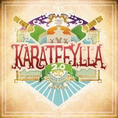 Karatefylla 2.0 (Radio Version)